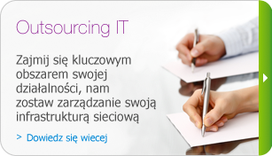 outsourcing IT Sosnowiec
